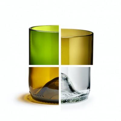 Verres Panache (lot de 6) Q de bouteilles