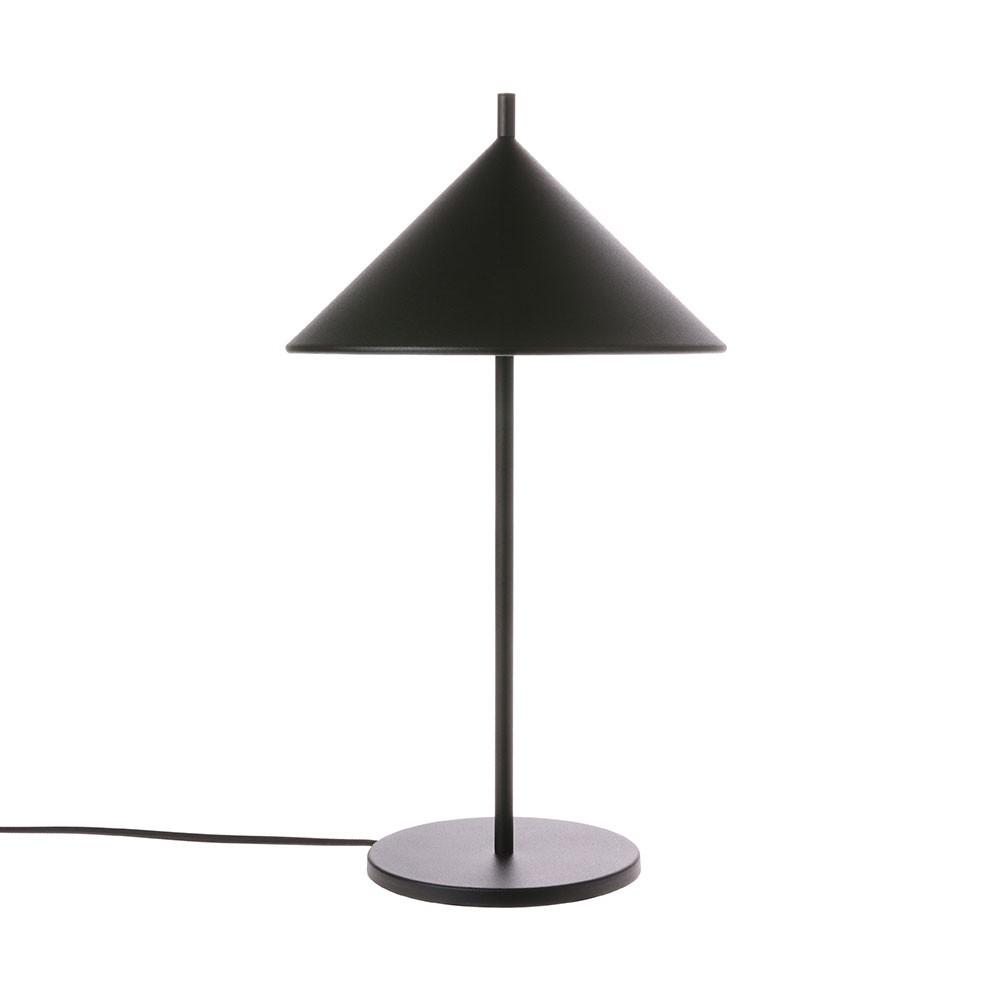 Lampe Living À En Triangle Hk Métal Noir Poser qzpSMVU