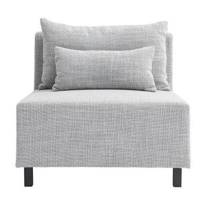 Casa light grey sofa House Doctor