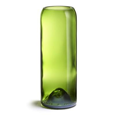 Vase Débattre Bouteille Q de bouteilles