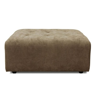 Element hocker Vint couch brown HK Living