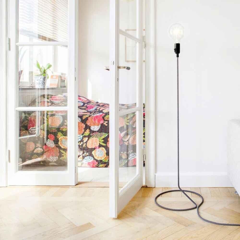 Cord floor lamp L