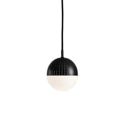 Suspension Dot noir S