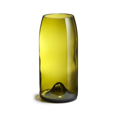 Rire Fillette vase