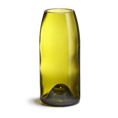 Rire Bouteille vase Q de bouteilles