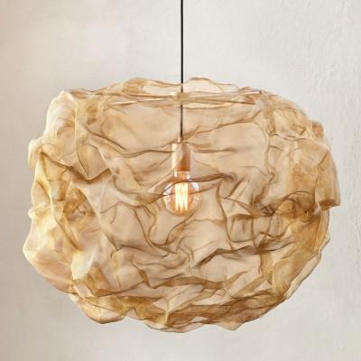 Heat pendant lamp