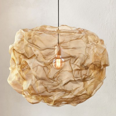 Heat pendant lamp