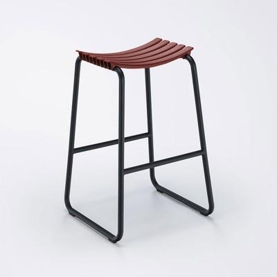 Clips bar stool paprika Houe