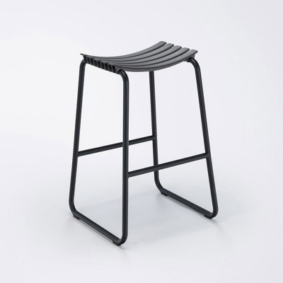 Clips bar stool clay Houe