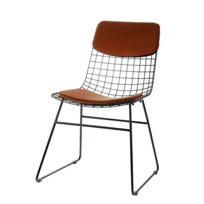 Wire chair comfort kit terra