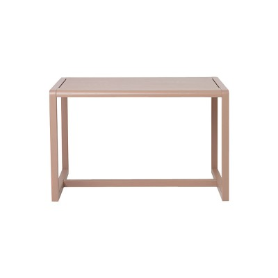 Table Little Architect rose Ferm Living