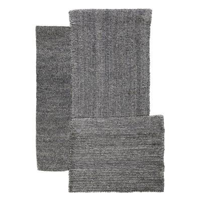 Cabuya rug white S