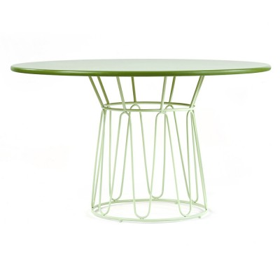 Circo dining table mint