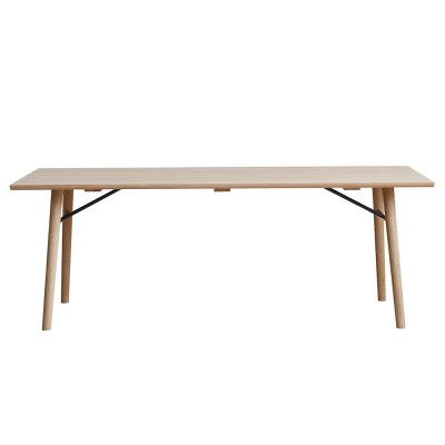 Table Alley 205 cm chêne Woud