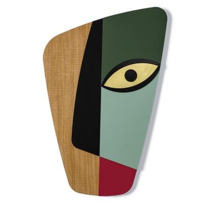 Abstrasso mask n°2 Umasqu