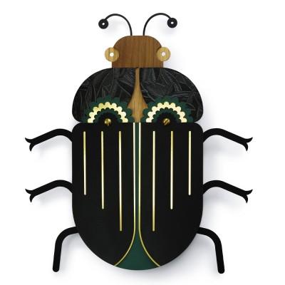 Bug wall decoration n°6