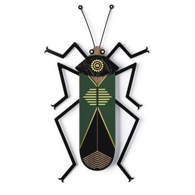 Bug wall decoration n°9