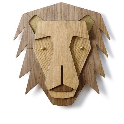 The Lion wall decoration