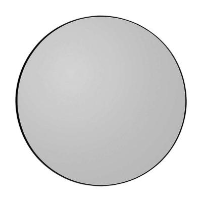 Circum mirror 90 cm black AYTM