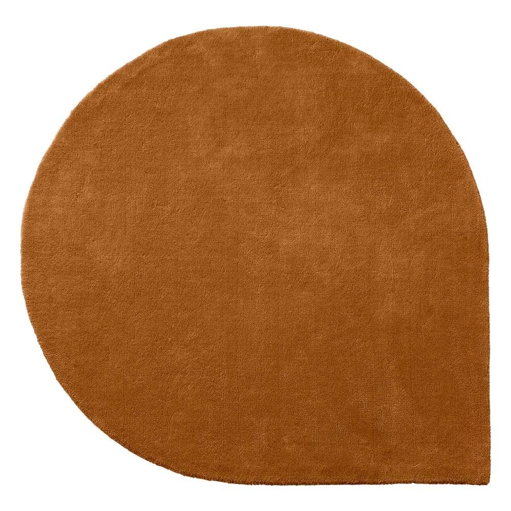 Stilla rug amber L