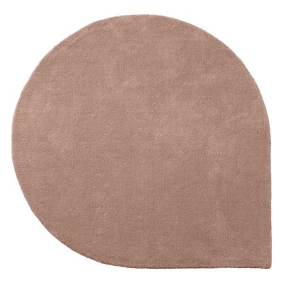 Stilla rug rose L