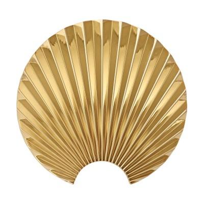 Concha hook gold XS