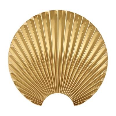 Concha hook gold S