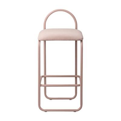 Angui bar chair rose 82 cm AYTM