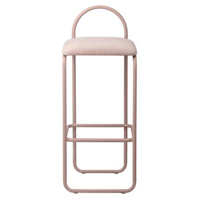 Angui bar chair rose 92 cm AYTM