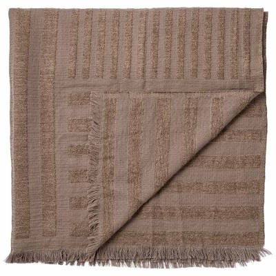 Contra throw taupe
