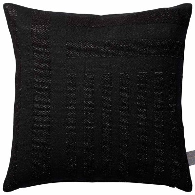 Contra cushion black