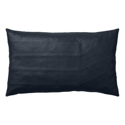 Coria cushion navy