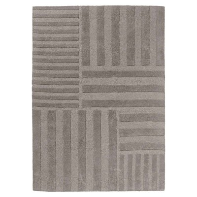 Tapis Contra taupe