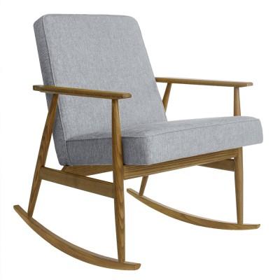 Rocking chair Fox Loft silver 366 Concept