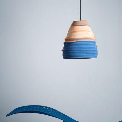 Oude pendant lamp