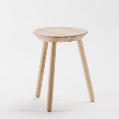 Naïve stool
