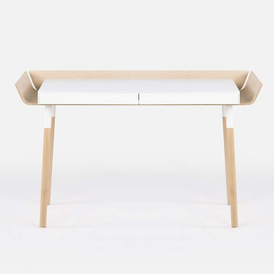Bureau My Writing Desk blanc L