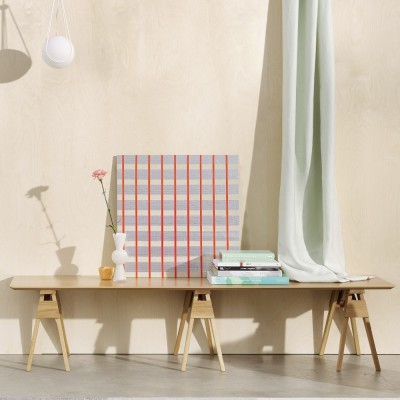 Table basse Arco chêne Design House Stockholm