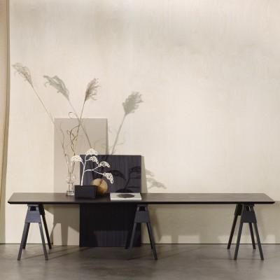 Table basse Arco noir Design House Stockholm