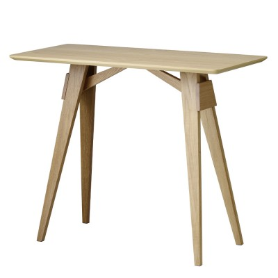 Table d'appoint Arco chêne Design House Stockholm