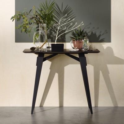 Table d'appoint Arco noir Design House Stockholm