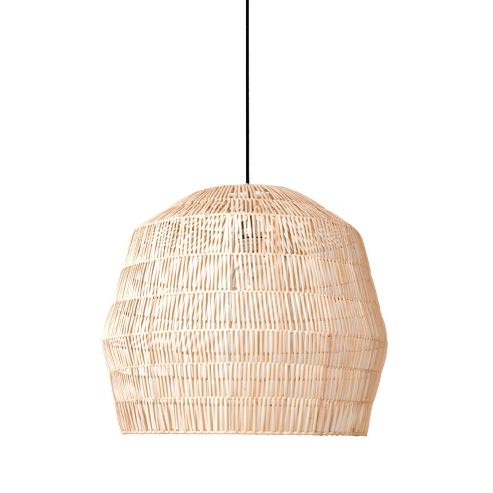 Nama 2 pendant lamp natural