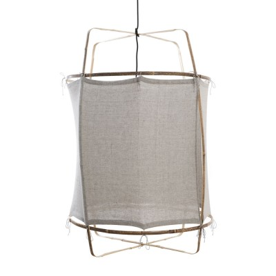 Z1 pendant lamp re-used cotton