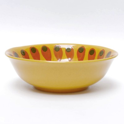 Vizzavona big salad bowl Datcha