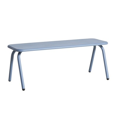 Ray bench blue Woud