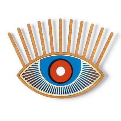 Eye wall decoration n°9