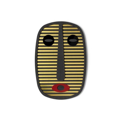 Modern African mask n°2