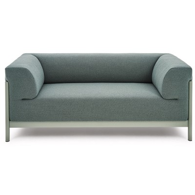 Kate sofa 2 seats Kvadrat Coda 2 - 962