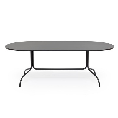 Friday dining table oval 210 cm