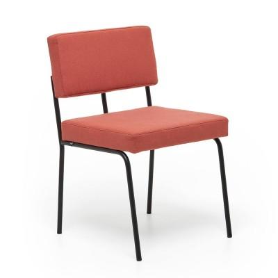 Monday chair Kvadrat Hero 541